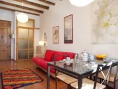 Los mejores pisos de alquiler en el barrio de Gràcia