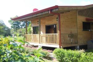 casa de alquiler en Costa Rica