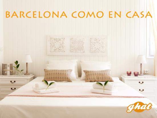 Apartamentos turisticos barcelona