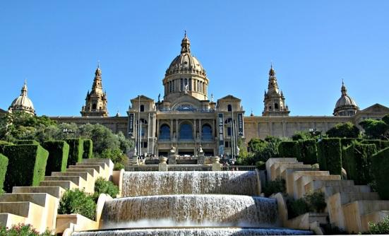 Museo Nacional de Arte de Cataluña (MNAC)