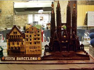Museo del Chocolate Barcelona