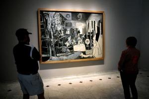 Meninas Museo Picasso Barcelona