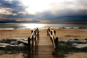 Playa-Ocata-Masnou